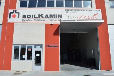 Ecokamin Zamora Fotos