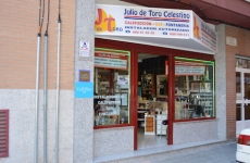 Fontanería Julio de Toro