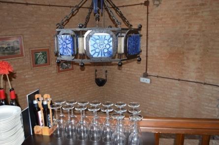 Restaurante Las Aceñas Fotos