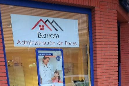 Administración de Fincas Bemora Fotos
