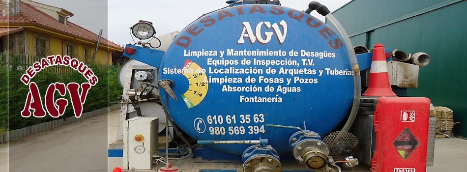 AGV Desatasques
