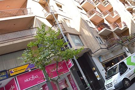 Inmobiliaria Vaquero & Work Groups Fotos