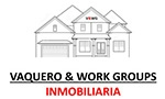 Inmobiliaria Vaquero & Work Groups