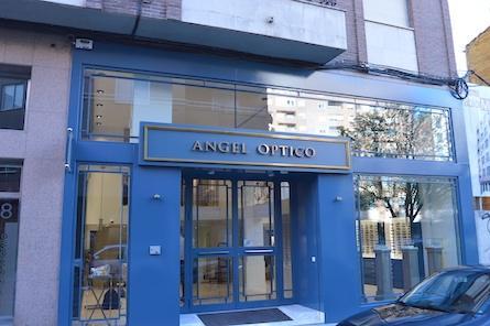 Angel Optico Fotos