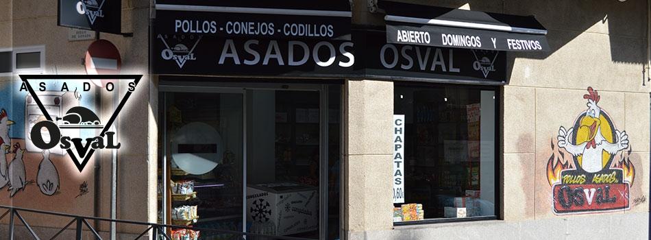 Asados Osval
