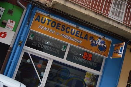 Autoescuela El Carmen Fotos