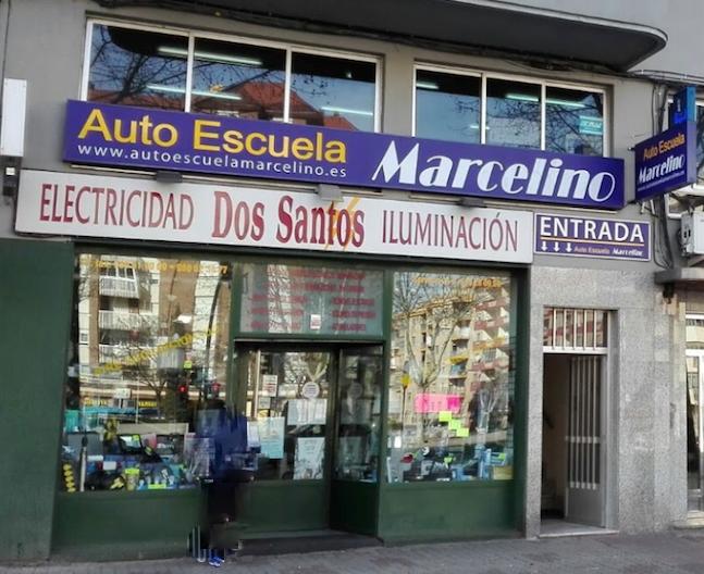 Autoescuela Marcelino Fotos