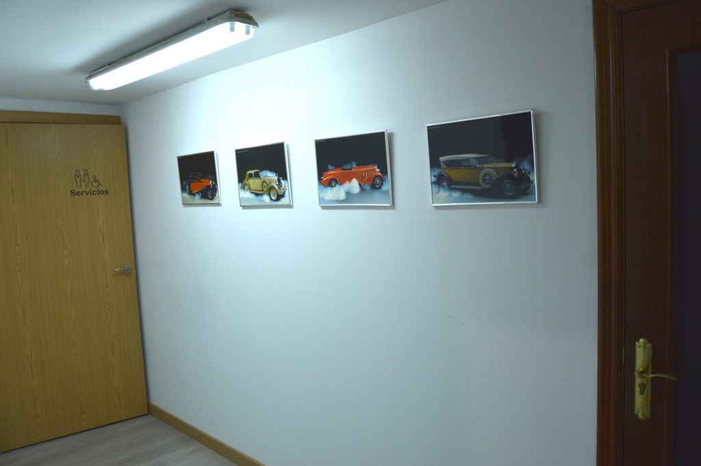 Autoescuela Viriato Fotos