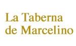 La taberna de Marcelino