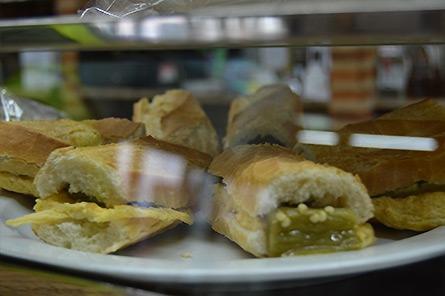 Cafetería Siddhartha Fotos