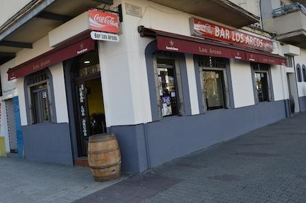Bar Los Arcos Fotos