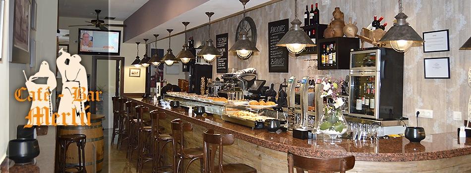 Café Bar Merlú