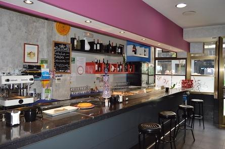 Café Bar La Plancha Fotos