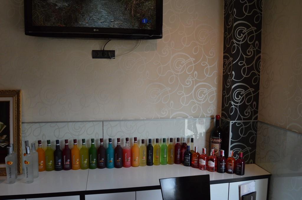 Café Loft Fotos
