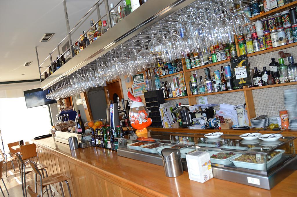 Cafetería CR Fotos