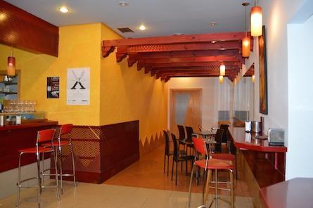 Restaurante Capitol Fotos