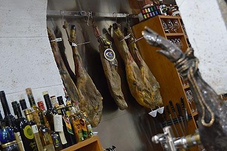 Restaurante Los Caprichos de Meneses Fotos