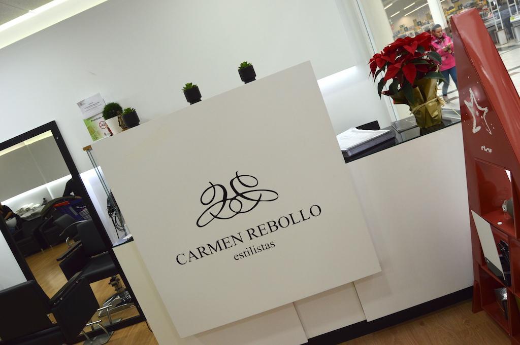 Carmen Rebollo Estilistas Fotos