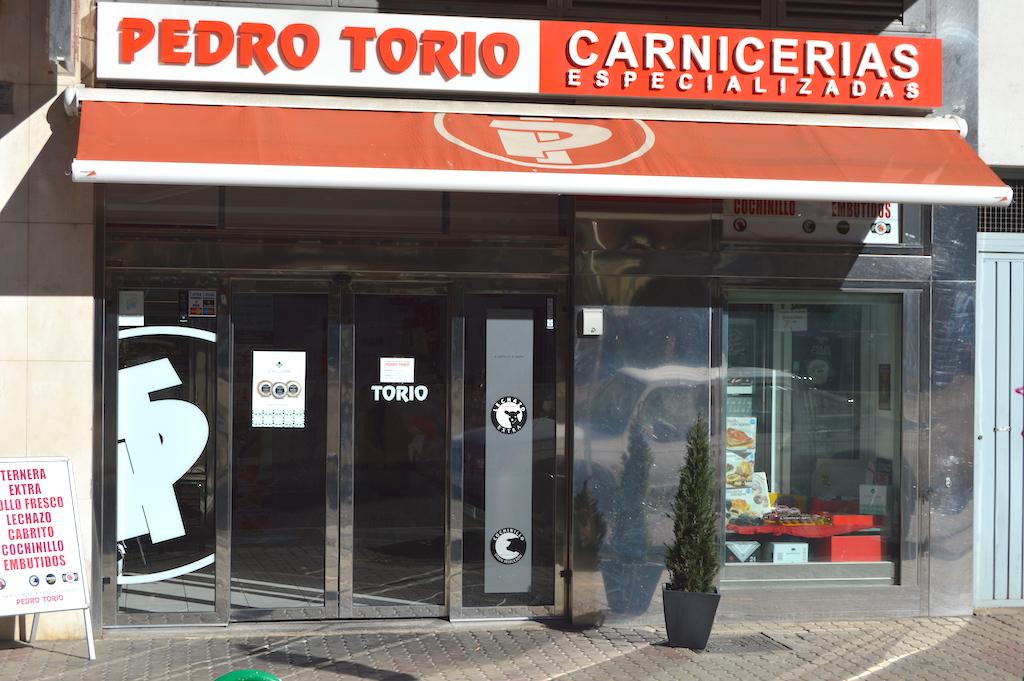 Carnicerías Pedro Torio Fotos