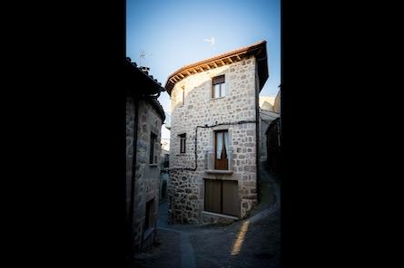 Casa Rural el Arco de los Arribes Fotos