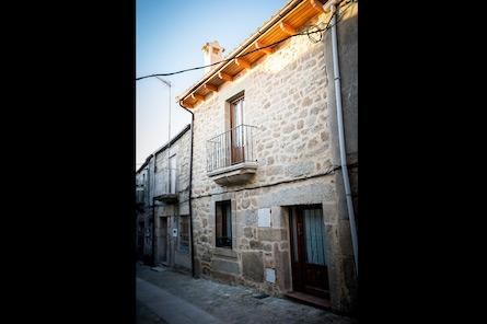 Casa Rural el Mesón Fotos