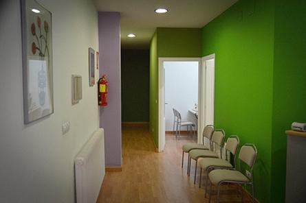 Psicotécnico Centro Duero Fotos