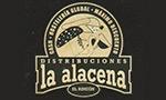 La Alacena del Pizarro. Comercial Hosglo