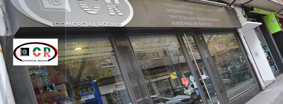 Comercial Rosino