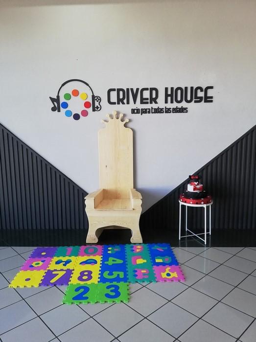 Criver House Fotos