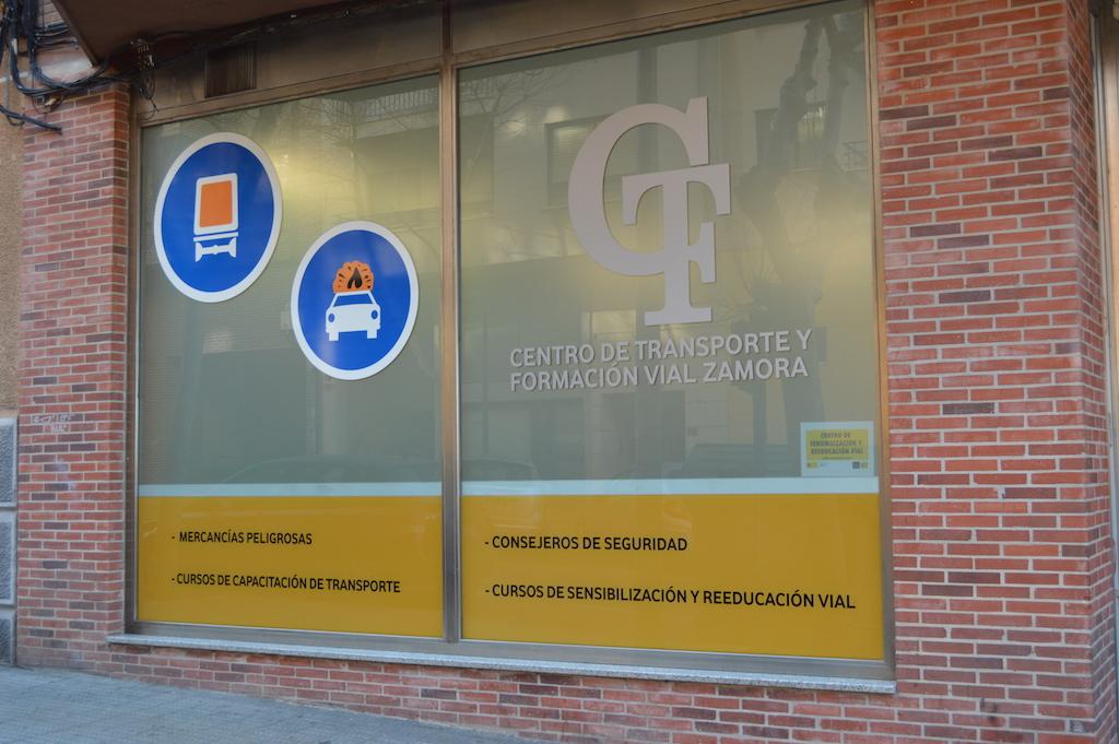 CTF Zamora Fotos