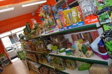 DeSimura Tu Tienda de Animales y Mascotas Fotos
