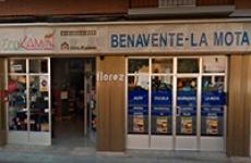 Ecokamin Benavente