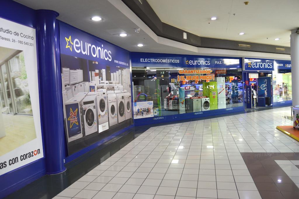 Electrodomésticos Euronics Fotos