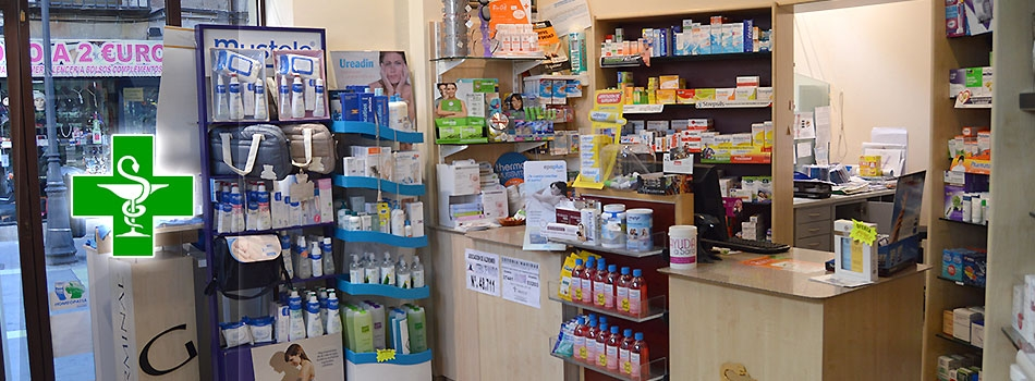 Farmacia Tomás Codesal