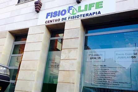 Fisiolife Centro de Fisioterapia Fotos