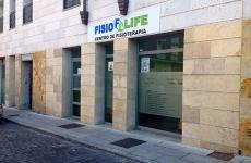 Fisiolife Centro de Fisioterapia