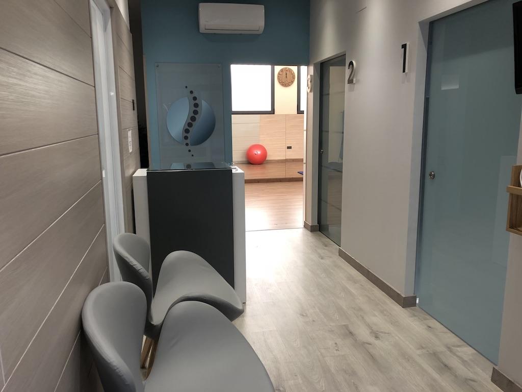 Centro de Fisioterapia Pinto Fotos