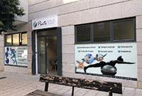 Centro de Fisioterapia Pinto