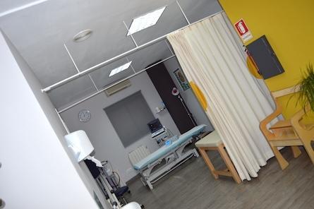 Fisioterapia y Osteopatía Sanxenxo Fotos
