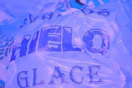 Congelados Glas Fotos