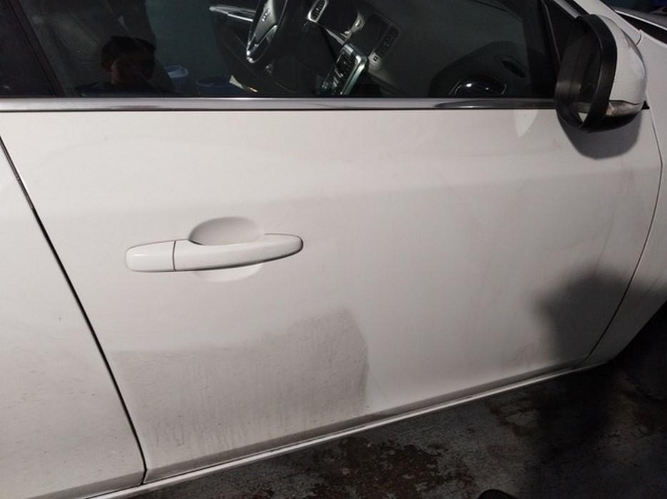 Lavado de coches Global Wash Zamora Fotos