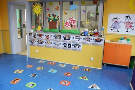 Escuela Infantil Municipal Pablo Montesino Fotos
