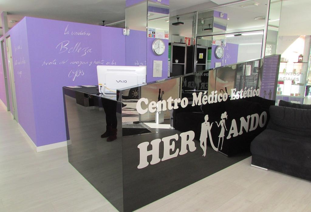 Centro Médico Estético Hernando Fotos