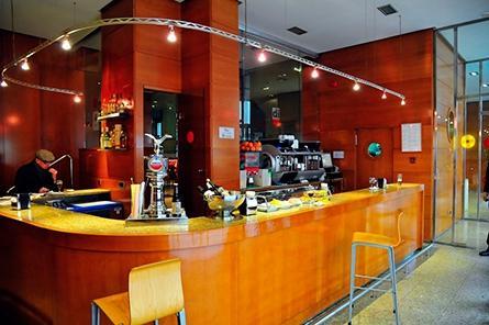 Hotel Zenit Dos Infantas **** Fotos