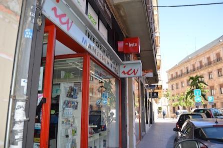 Icv informática Fotos