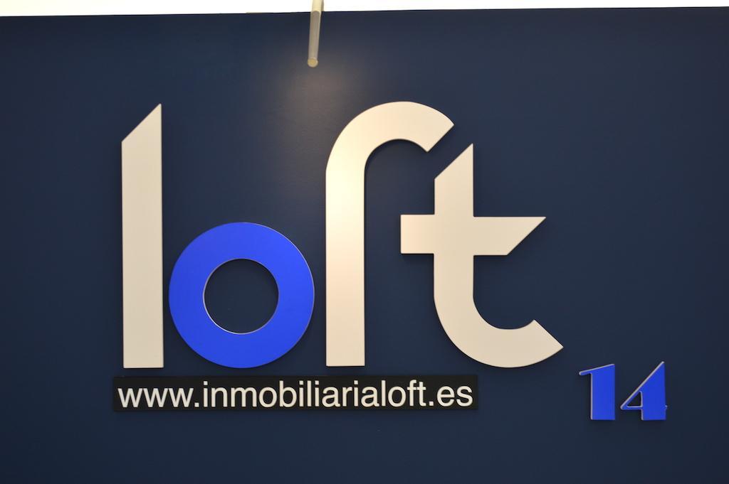 Inmobiliaria Loft Fotos