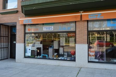 ISZ HIJO DE ATILANO Industrias Sanitarias Zamora Fotos