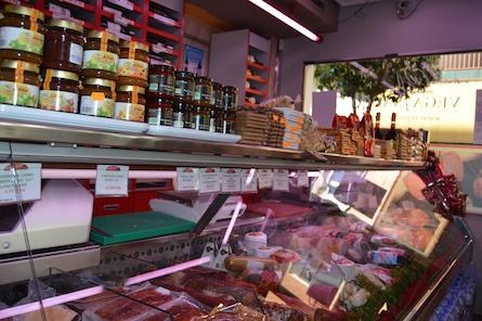 Carnicería Chacinería Juan Carlos Fotos