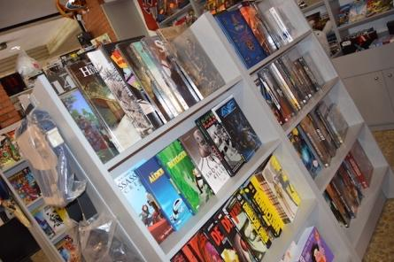 Cómics Kimagure Fotos