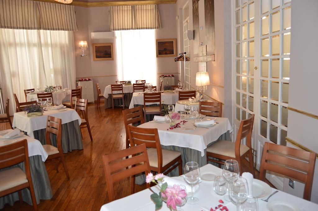 Restaurante Circulo de Zamora - La Oronja Fotos